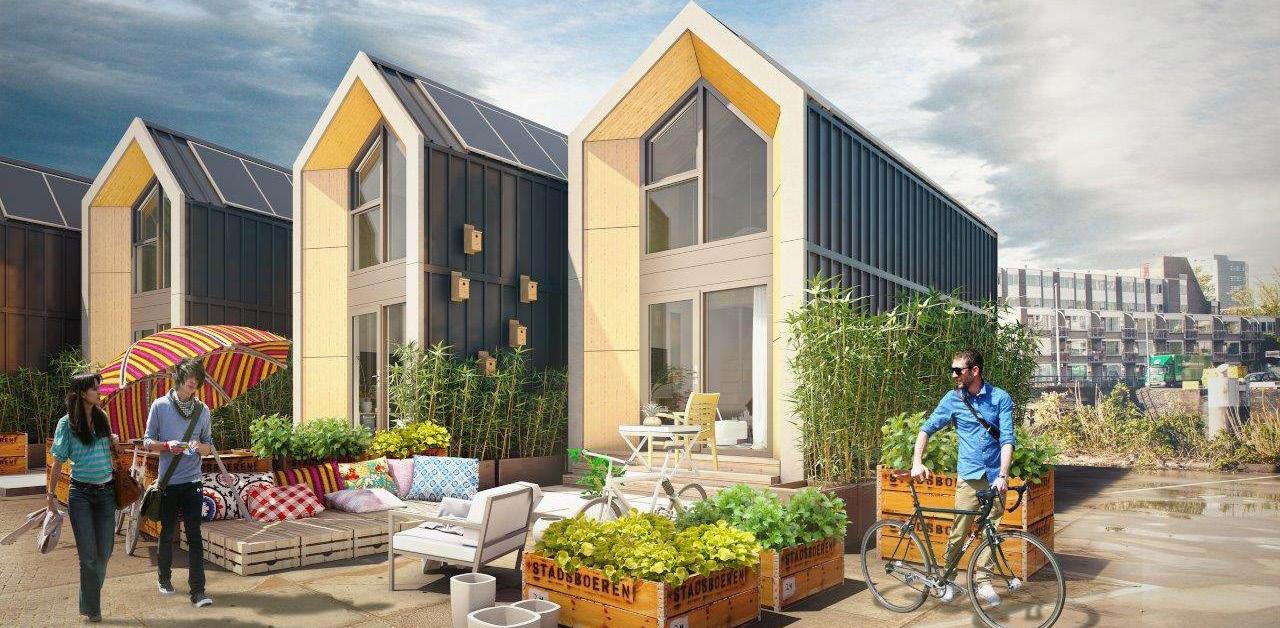 Opstellen ruimtelijke onderbouwing tijdelijke huisvesting Djept in velhoden